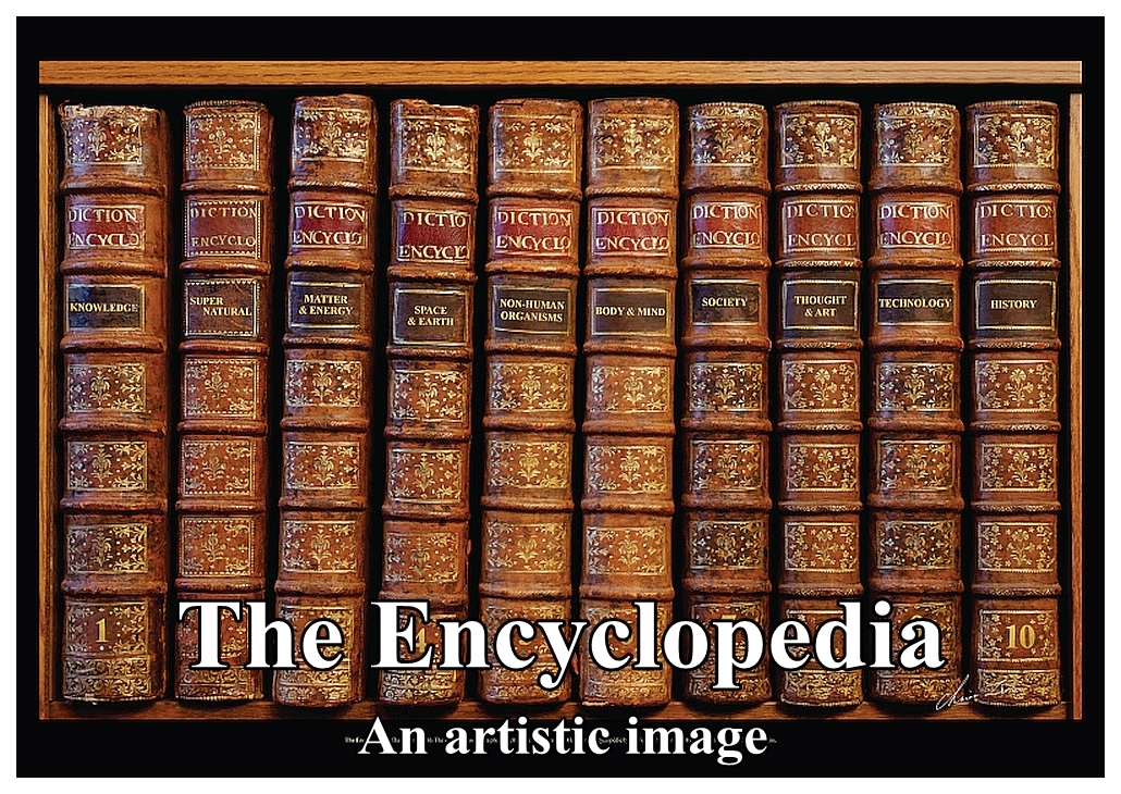 The Encyclopedia